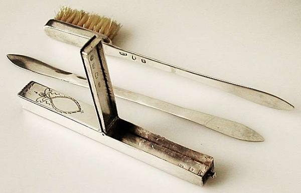 Самая страшная наука ... стоматология :) (Фото 67)