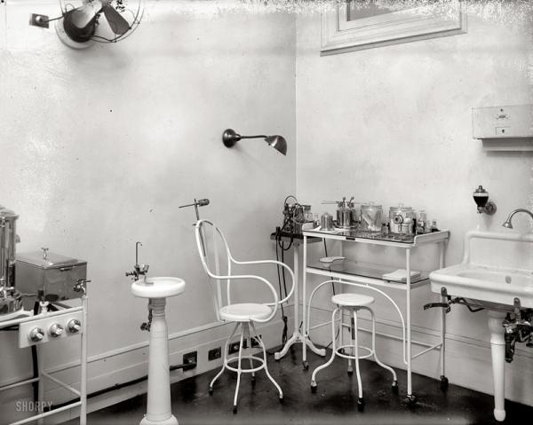 Самая страшная наука ... стоматология :) (Фото 56)