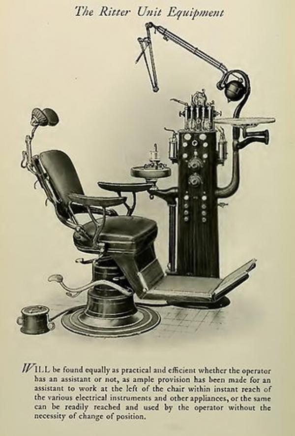 Самая страшная наука ... стоматология :) (Фото 52)