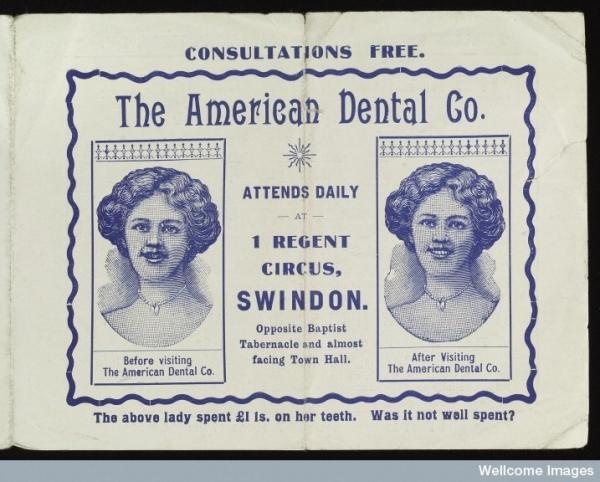 Самая страшная наука ... стоматология :) (Фото 60)