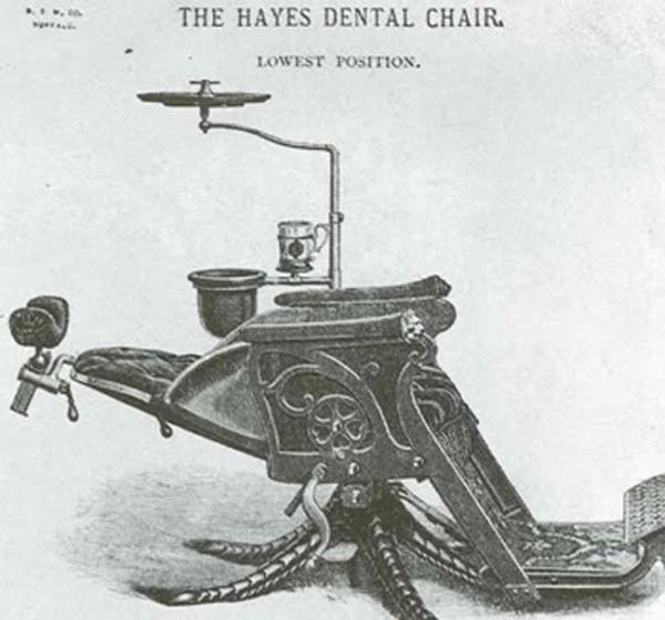 Самая страшная наука ... стоматология :) (Фото 47)