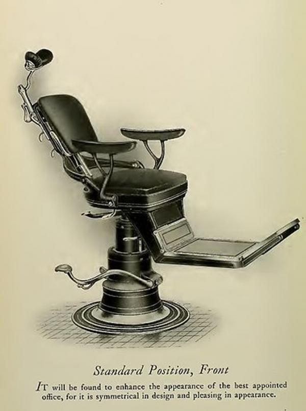 Самая страшная наука ... стоматология :) (Фото 51)