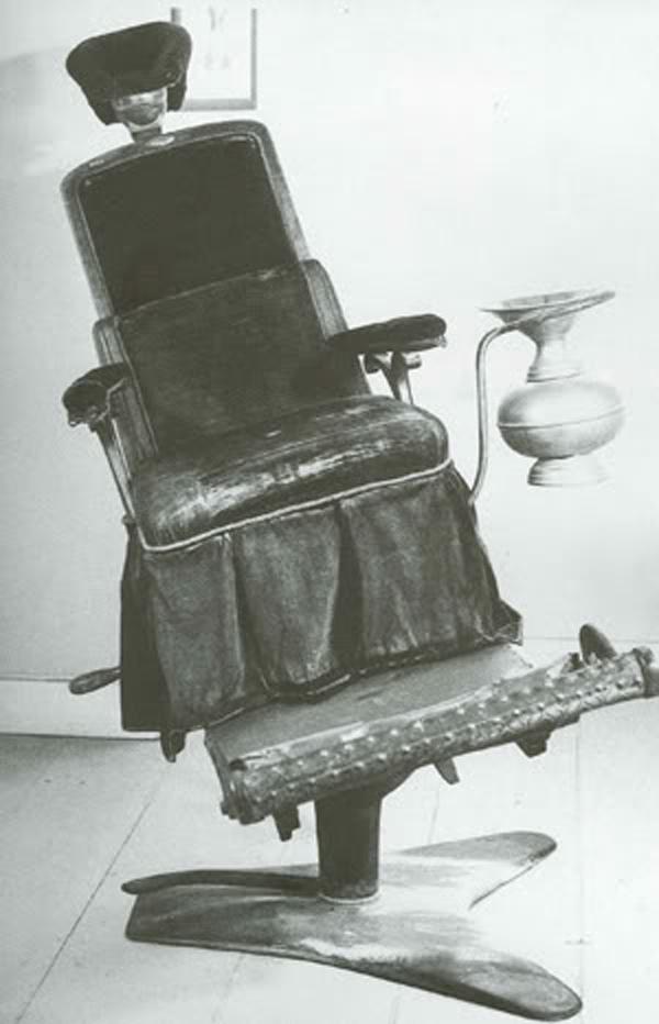Самая страшная наука ... стоматология :) (Фото 46)
