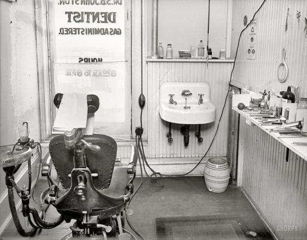 Самая страшная наука ... стоматология :) (Фото 58)