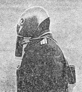 """Внимание , газы ! (часть-2) От """"чумной маски"""" до Микки-Мауса :) (Фото 26)"""
