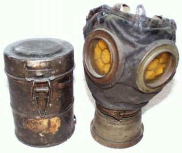 """Внимание , газы ! (часть-2) От """"чумной маски"""" до Микки-Мауса :) (Фото 28)"""