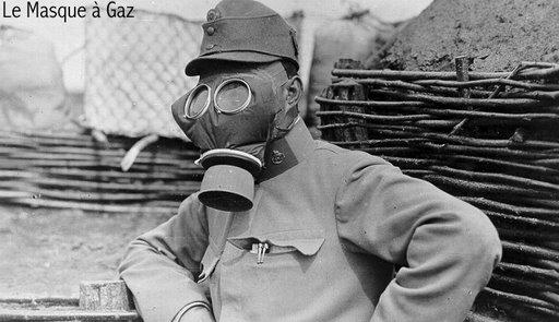 """Внимание , газы ! (часть-2) От """"чумной маски"""" до Микки-Мауса :) (Фото 35)"""