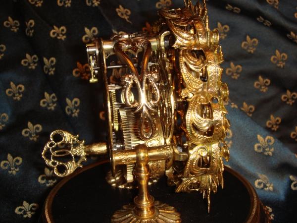 Викторианистый скелетон (окончание) ... возможно ... (Фото 3)