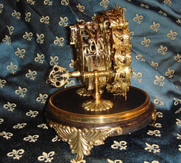 Викторианистый скелетон (окончание) ... возможно ... (Фото 13)