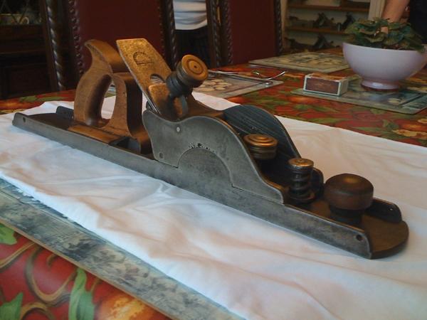 Инструменты наших дедов-прадедов. Чем не стим? (Фото 6)