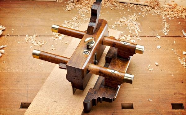 Инструменты наших дедов-прадедов. Чем не стим? (Фото 15)