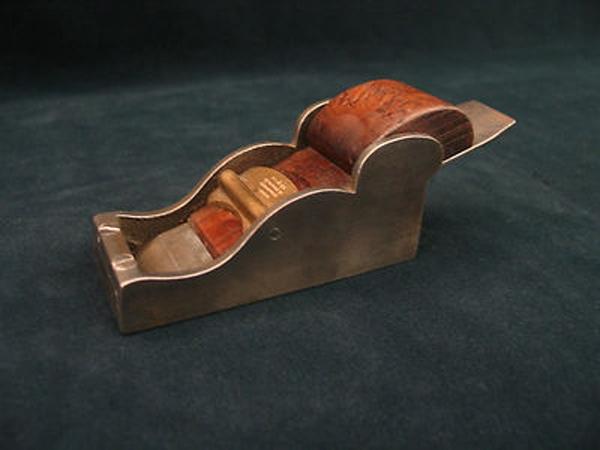 Инструменты наших дедов-прадедов. Чем не стим? (Фото 14)