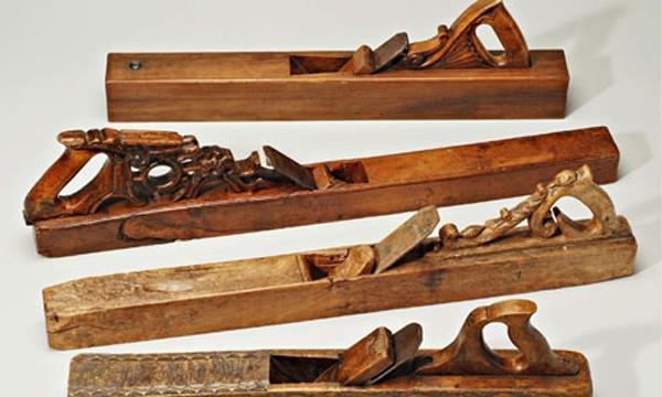 Инструменты наших дедов-прадедов. Чем не стим? (Фото 17)