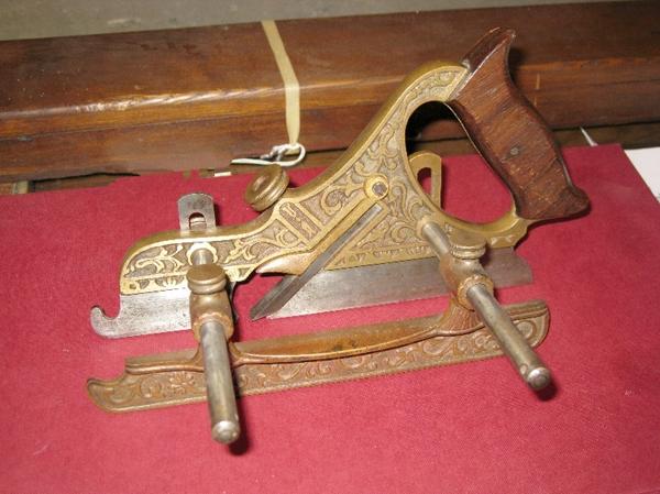 Инструменты наших дедов-прадедов. Чем не стим? (Фото 3)