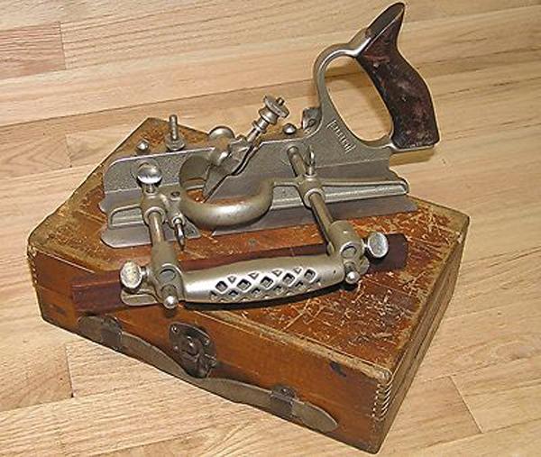 Инструменты наших дедов-прадедов. Чем не стим? (Фото 11)