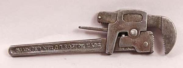 Инструменты наших дедов-прадедов. Чем не стим? (Фото 82)