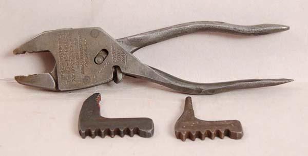 Инструменты наших дедов-прадедов. Чем не стим? (Фото 86)