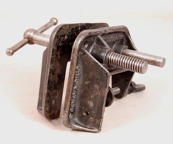 Инструменты наших дедов-прадедов. Чем не стим? (Фото 68)