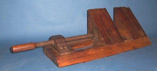 Инструменты наших дедов-прадедов. Чем не стим? (Фото 65)