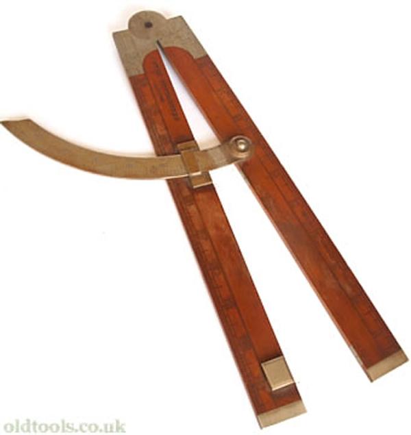 Инструменты наших дедов-прадедов. Чем не стим? (Фото 114)