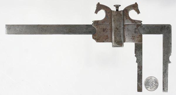 Инструменты наших дедов-прадедов. Чем не стим? (Фото 127)