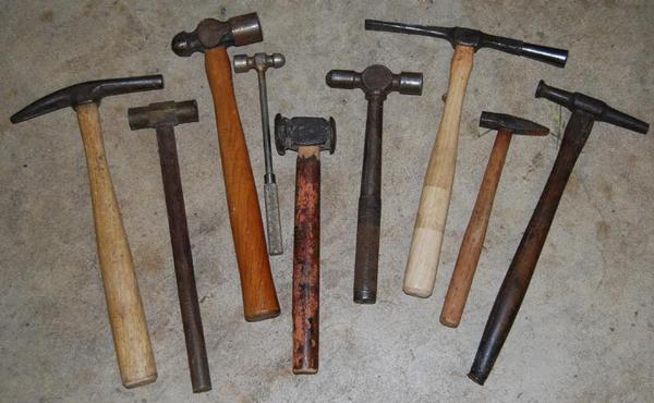 Инструменты наших дедов-прадедов. Чем не стим? (Фото 59)