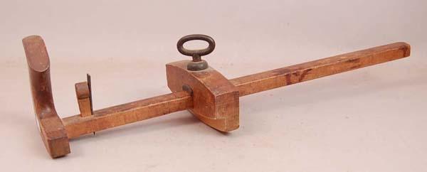 Инструменты наших дедов-прадедов. Чем не стим? (Фото 136)