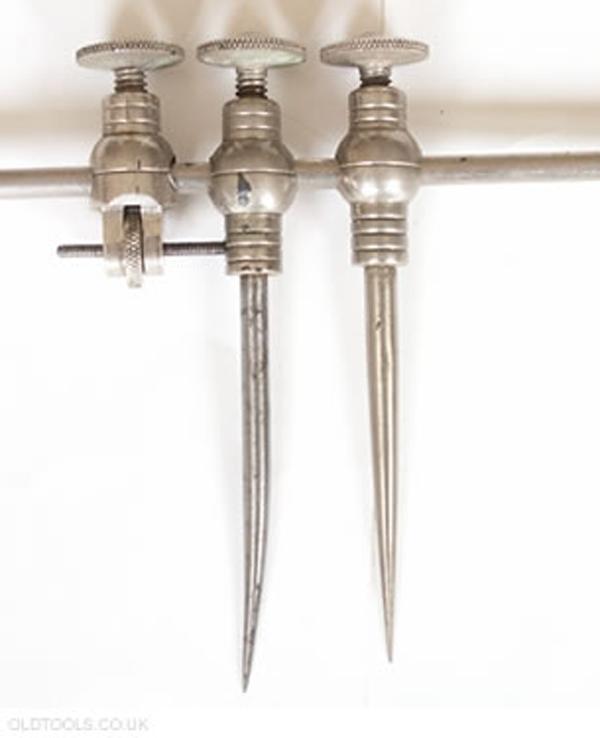 Инструменты наших дедов-прадедов. Чем не стим? (Фото 130)