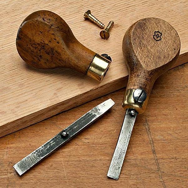 Инструменты наших дедов-прадедов. Чем не стим? (Фото 21)