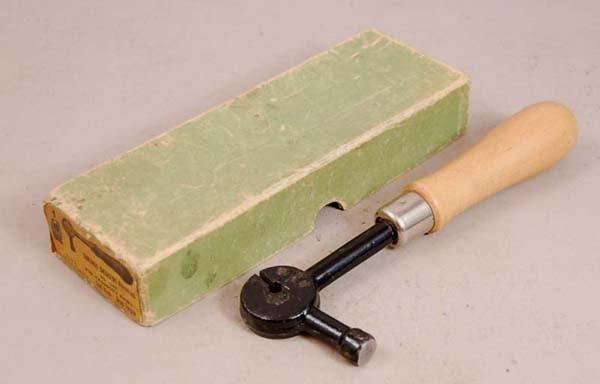 Инструменты наших дедов-прадедов. Чем не стим? (Фото 62)