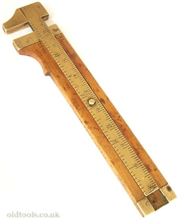 Инструменты наших дедов-прадедов. Чем не стим? (Фото 132)
