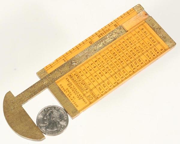 Инструменты наших дедов-прадедов. Чем не стим? (Фото 128)