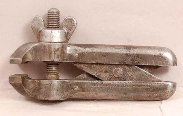 Инструменты наших дедов-прадедов. Чем не стим? (Фото 66)