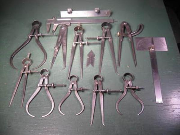 Инструменты наших дедов-прадедов. Чем не стим? (Фото 118)
