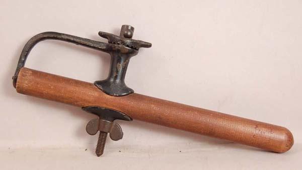 Инструменты наших дедов-прадедов. Чем не стим? (Фото 150)
