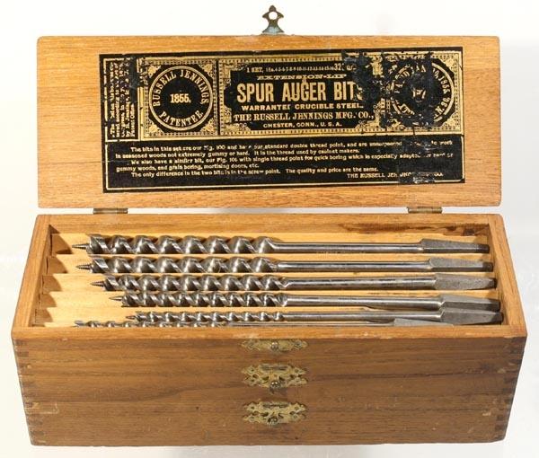Инструменты наших дедов-прадедов. Чем не стим? (Фото 57)