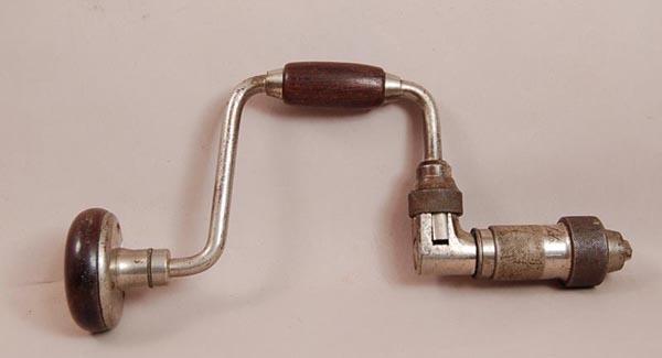 Инструменты наших дедов-прадедов. Чем не стим? (Фото 56)