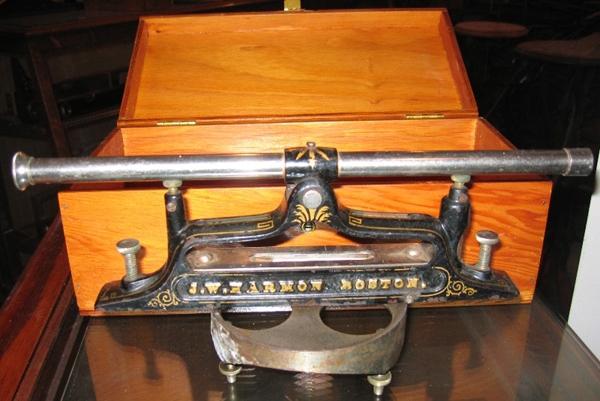 Инструменты наших дедов-прадедов. Чем не стим? (Фото 89)