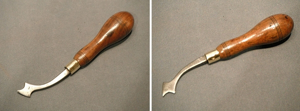 Инструменты наших дедов-прадедов. Чем не стим? (Фото 26)