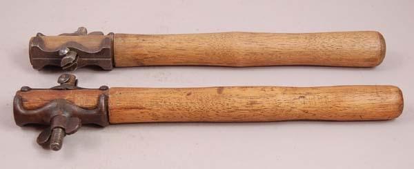 Инструменты наших дедов-прадедов. Чем не стим? (Фото 149)