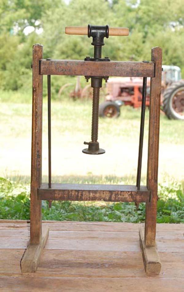 Инструменты наших дедов-прадедов. Чем не стим? (Фото 64)
