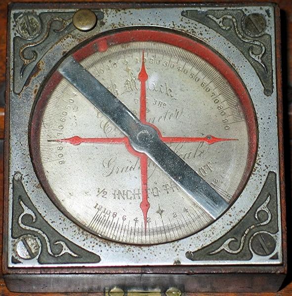 Инструменты наших дедов-прадедов. Чем не стим? (Фото 95)