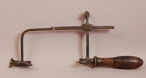 Инструменты наших дедов-прадедов. Чем не стим? (Фото 41)
