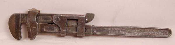Инструменты наших дедов-прадедов. Чем не стим? (Фото 74)