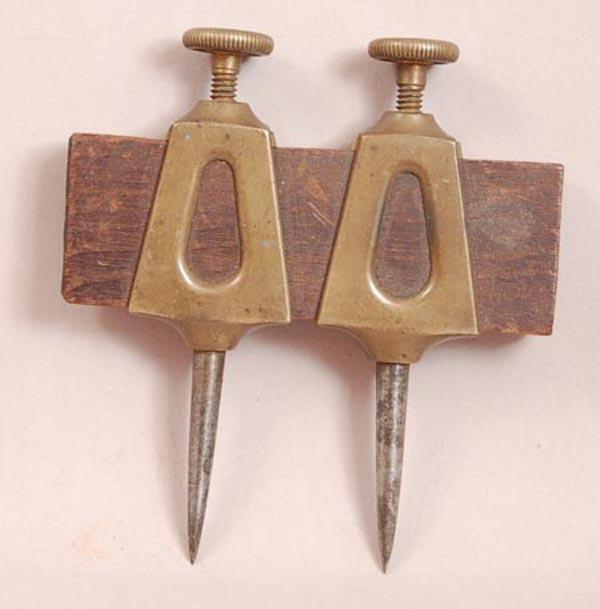 Инструменты наших дедов-прадедов. Чем не стим? (Фото 140)