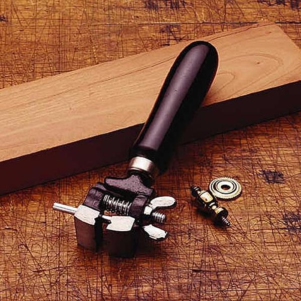 Инструменты наших дедов-прадедов. Чем не стим? (Фото 63)
