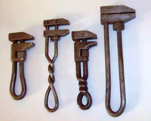 Инструменты наших дедов-прадедов. Чем не стим? (Фото 73)