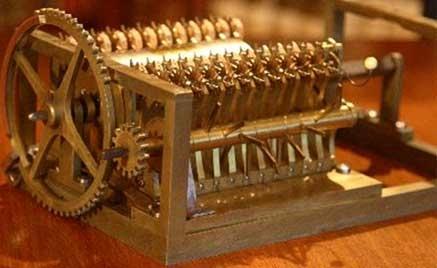 Калькулятор Johann Helfrich Müller. Шаг к механическому компьютеру. (Фото 34)