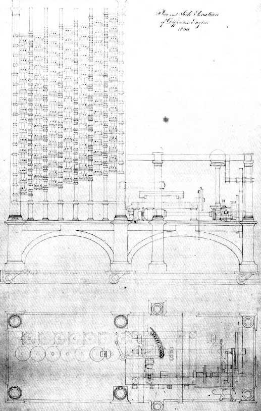 Калькулятор Johann Helfrich Müller. Шаг к механическому компьютеру. (Фото 14)