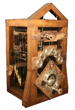 Калькулятор Johann Helfrich Müller. Шаг к механическому компьютеру. (Фото 18)